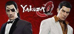 Yakuza 0 Full Pc Game + Crack