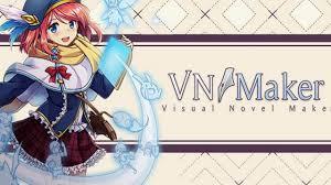 Visual Novel Vn Full Pc Game + Crack