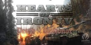Hearts Of Iron iv Full Pc Game + Crack