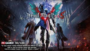 Devil May Cry 5 Full Pc Game + Crack