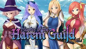Master Harem Guild Full Pc Game + Crack