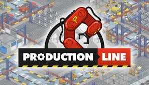Production Line Full Pc Game + Crack