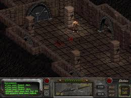 Fallout 2 Full Pc Game + Crack