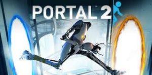 Portal-2 Full Pc Game + Crack