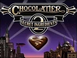 Chocolatier 2 Secret Ingredients Full Pc Game + Crack