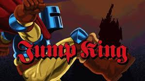 Jump King Full Pc Game + Crack