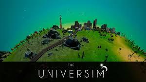The Universim Full Pc Game + Crack