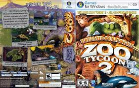 Zoo Tycoon 2 Ultimate Full Pc Game + Crack
