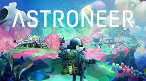 Astroneer Full Pc Game + Crack