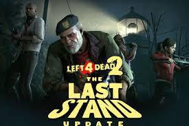Left 4 Dead 2 The Last Stand Chronos Full Pc Game + Crack