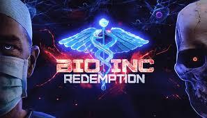 Bio Inc Redemption Full Pc Game + Crack