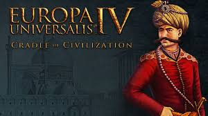 Europa Universalis iv Radle Civilization Full Pc Game + Crack