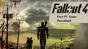 Fallout 4 Vr Full Pc Game + Crack
