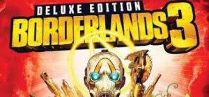 Borderlands 3 Full Pc Game + Crack